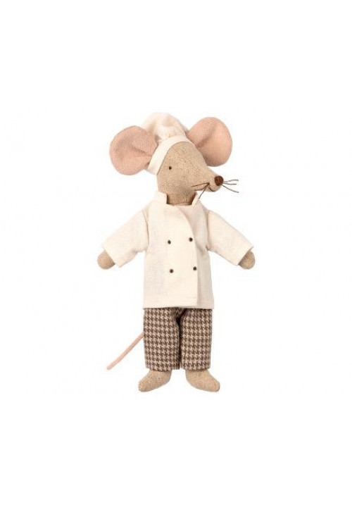 RATONCITO CHEF (FATHER)
